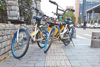 共享单车超额投放为何刹不住?业内:违规成本太低