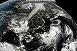 近两天宁波将有大风+大到暴雨 6地发布台风蓝色预警