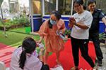 好委屈!开学第二天宁波这个奶萌奶萌的小女孩被送错幼儿园