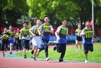 体育总局、教育部:中考体育科目将逐步提高分值