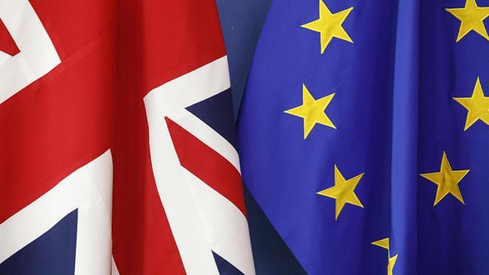 英国与欧盟启动最后一轮贸易谈判:龃龉不断 谈判恐无果