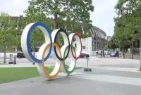 东京都知事:尽一切办法安全地举办奥运会