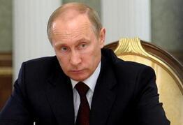普京与卢卡申科会晤:俄提供15亿美元贷款