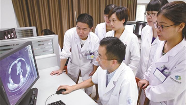 手机挂号、线上结账、5G查房……宁波迈入智慧医疗时代