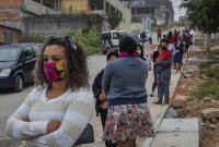 巴西确诊病例超445万 该国专家称疫情首个高峰已过去