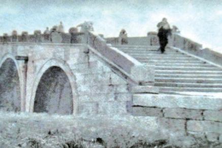 大嵩桥往事