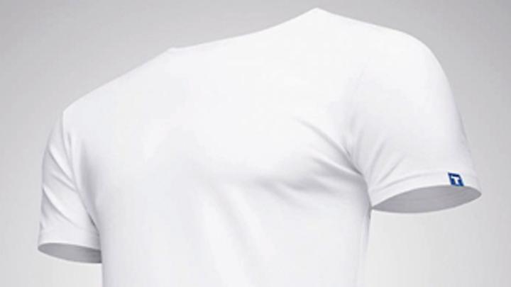 """一件普通的T恤上有着""""奢侈品血统"""" 宁波这款T恤变成爆款?"""