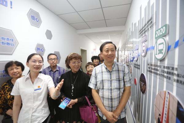 宁波公交集团服务热线改造升级