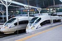 铁路国庆运输启动:预计发送旅客1.08亿人次