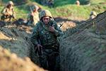 亚美尼亚国防部宣布亚军队进入全面战备状态