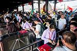 长假过半 宁波迎客585万余人次!这五大景区人气旺