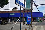 """左边宁波阿里中心 右边南塘老街 """"南门三市""""拆迁后会与谁牵手"""