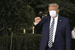 特朗普出院 但病情引医学界质疑...