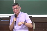 台湾教授火了!好好讲着课却一不小心就成了网红