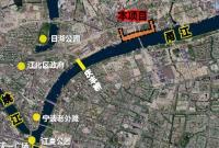 宁波文创港核心区滨江水岸样板段选址公示 涉及三个地块