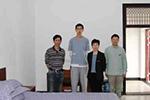 身高1.97米!宁波这所高校迎来史上最高新生 还为他定制大床