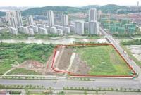成交楼面价12876元/平方米 小港地价再创新高!