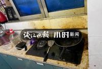 开门瞬间差点窒息!宁波一女房东收房当场崩溃:这是垃圾场吗?