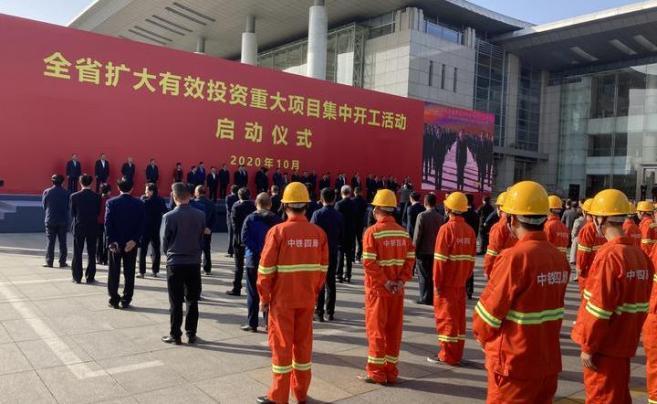 浙江516个重大项目集中开工 这个指标再创历史新高