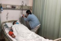 一年治疗费160多万元!宁波一家三口被确诊为罕见病 幸亏……