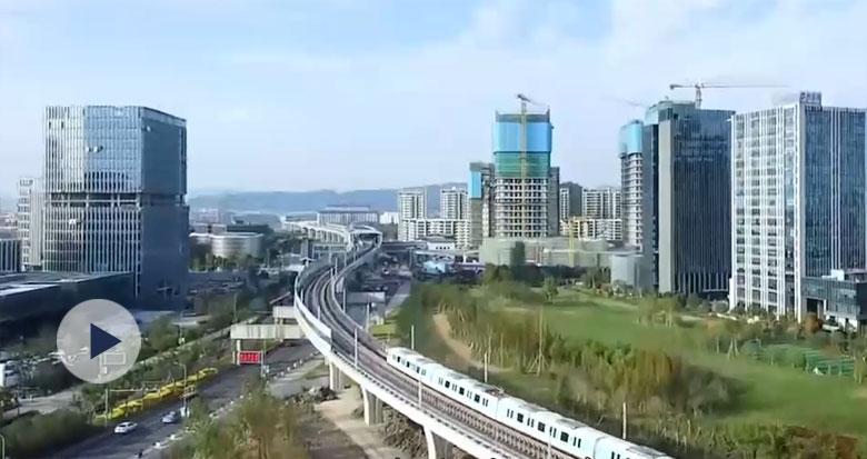 """这里,是宁波!""""文明眼・一分钟看一座城""""系列短视频推出"""