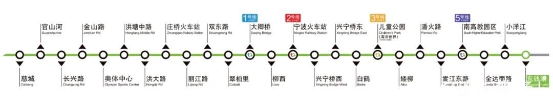 年底开通初期运营!轨道交通4号线工程通过初期运营前安全评估