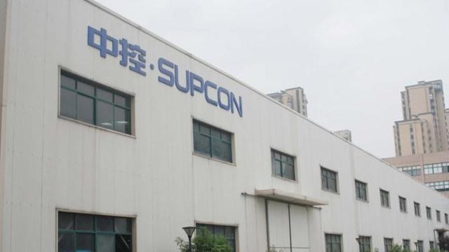 市值超600亿元 中控技术上市给宁波带来哪些启示?