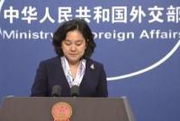 外交部谈孟晚舟被捕两年:敦促加拿大立即纠正错误