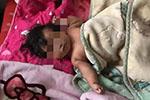 女婴坠楼父亲拒住院治疗 官方:在协商救助方法