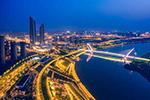 """31分钟!宁波平均通勤耗时""""新一线""""城市最少"""