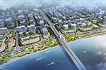 宁波文创港核心区这个样板项目开工 打造世界级滨江水岸