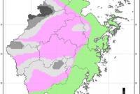 冷空气主体将于今天下午自北而南影响浙江 雪花会落在哪里