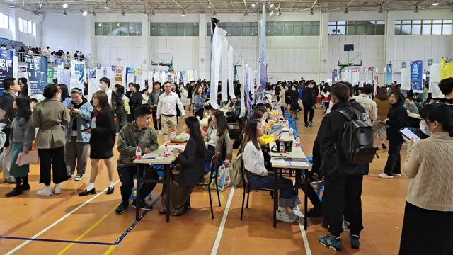 """""""2020年宁波市高校毕业生就业创业服务月""""活动圆满收官"""