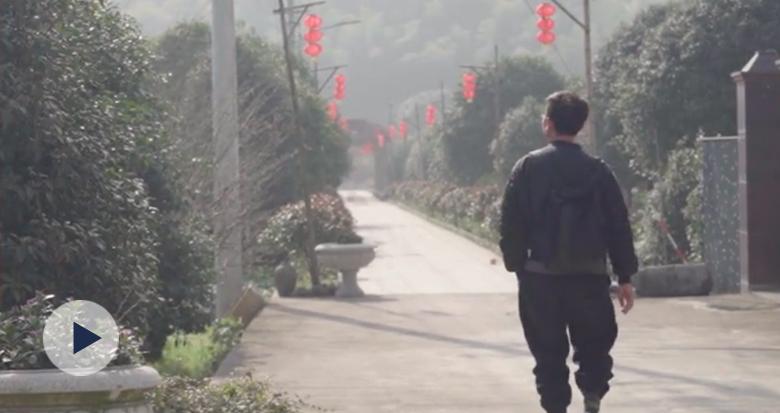 7分钟短视频 呈现人民大学丛志强艺术振兴乡村心路历程