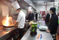 宁波年夜饭预订进入高峰 出现了这些新变化