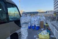 北京一病例轨迹涉网易大厦:已封控大厦 全体人员核酸检测