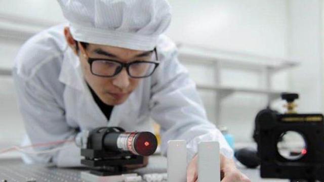 新增77家省级高企研发中心 宁波科技研发机构又添