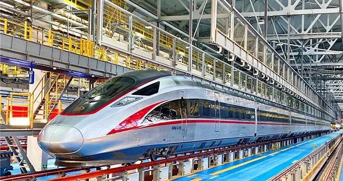 京哈高铁京承段1月22日开通运营 京哈高铁将实现全线贯通