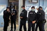 港中大3名学生被拘捕 涉嫌港铁大学站冲突案