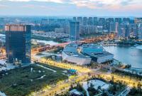 鄞州居首 北仑慈溪首破2000亿元 2020年宁波区县(市)GDP全员正增长