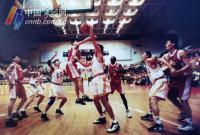 原八一男篮球员去向现争议 宁波富邦俱乐部有话说