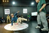 选拨了16名队员 宁波街舞队成人代表队正式组队