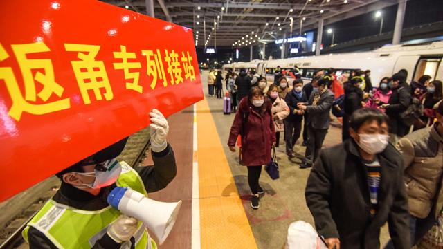 """""""宁波欢迎您""""专列免费火车票上线!先到先得"""