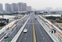 宁波中心城区快速路限速、禁行公告