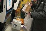 """购物提示:在超市不扫码""""拿走""""商品三次可构成犯罪"""