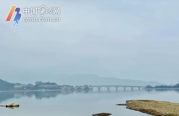 宁波这两天温暖如春 不过冷空气马上就要杀回来