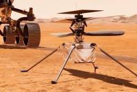 """美""""毅力号""""着陆火星 它要入陨石坑干这些事"""
