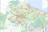 宁波轨道交通7号线、8号线各一个站点规划选址公示