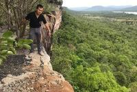 泰国坠崖孕妇:依然相信爱情