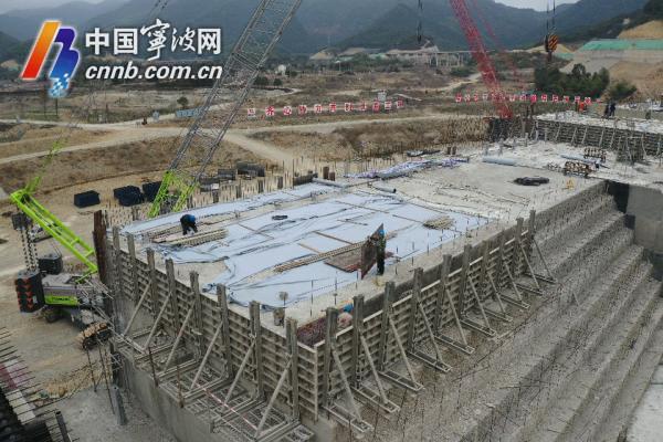 投资120亿元!今年宁波计划实施重点水利工程75项